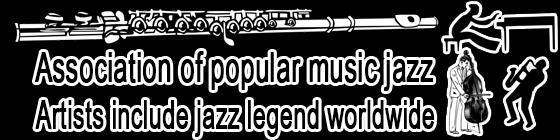 header website jazz
